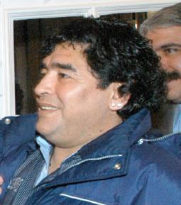 Callboy Torsten Rufjunge CT Maradona