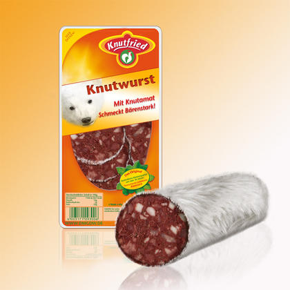 Knutwurst